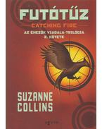 Futótűz - Suzanne Collins