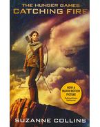 The Hunger Games - Catching Fire - Film tie - Suzanne Collins