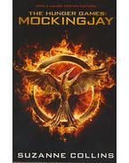 The Hunger Games: Mockingjay - Mockingjay Film-tie - Suzanne Collins