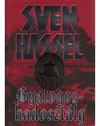 Gyalogoshadosztály - Sven Hassel