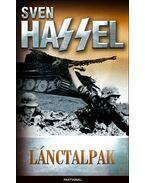 Lánctalpak - Sven Hassel