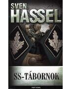 SS tábornok - Sven Hassel