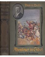 Abenteuer in Tibet - Sven v. Hedin