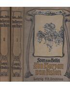 Im Herzen von Asien I-II. kötet - Sven von Hedin