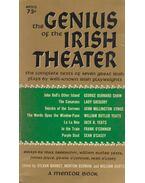 The Genius of the Irish Theater - Sylvan Barnet