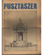 Pusztaszer - Sz. Simon István
