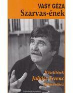 Szarvas-ének - Vasy Géza
