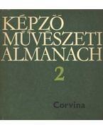 Képzőművészeti Almanach 2. - Szabadi Judit