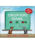 TORZON BORZ SZÁMOL - Szabados Tamás