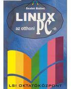 Linux az otthoni PC-n - Szabó Bálint
