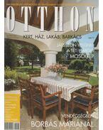 Otthon 2002.augusztus - Szabó Dorottya