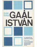 Gaál István - Szabó György