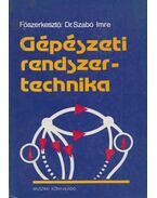 Gépészeti rendszertechnika - Szabó Imre