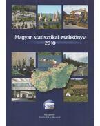 Magyar statisztikai zsebkönyv 2010 - Szabó István