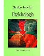 Pszichológia - Szabó István