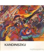 Kandinszkij - Szabó Júlia