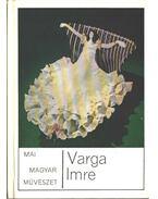 Varga Imre (aláírt) - Szabó Júlia