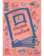Osztok és szorzok - Szabó Kornélia