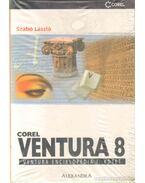 Corel Ventura 8 I-II. - Szabó László