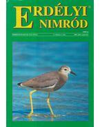 Erdélyi Nimród 2000. július-augusztus - Szabó László