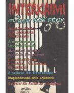 Interkrimi és magyar kék fény 1989./1. - Szabó László