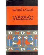 Jászság - Szabó László