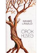 Örök hűség - Szabó László