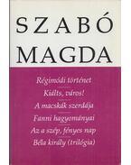 Drámák - Szabó Magda