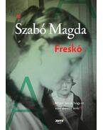 Freskó - Szabó Magda