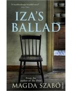 IZA'S BALLAD - Szabó Magda