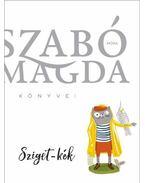 Szigetkék - Szabó Magda