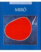 Joan Miró - Szabó Mária