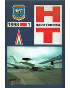 Haditechnika 1998/1 - Szabó Miklós, Sárhidai Gyula