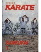 Karate - Szabó Pál
