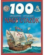Nagy Utazók - Szabó Péter
