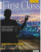 First Class 2015/04 - Szabó Virág