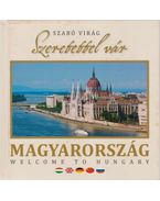 Szeretettel vár Magyarország - Szabó Virág