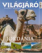 Világjáró magazin 2008. április - Szabó Virág