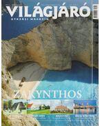 Világjáró magazin 2008. május - Szabó Virág