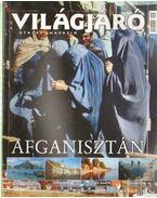 Világjáró 2004/11. november - SZABÓ VIRÁG
