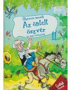 Az öntelt öszvér és más történetek - Szabó Zsolt