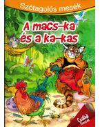 A macs-ka és a ka-kas - Szabó Zsolt