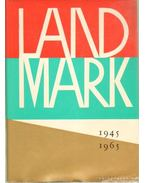 Land Mark 1945-1965 - Szabolcsi Miklós