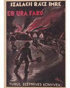 Eb ura fakó - Szalacsy Rácz Imre