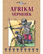Afrikai népmesék - Szalai Lilla