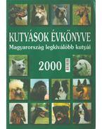 Kutyások évkönyve 2000 - Szalánczi Gábor