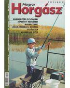 Magyar Horgász 2005. május - Szalay Ferenc