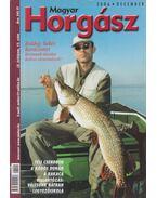 Magyar Horgász 2006. december - Szalay Ferenc