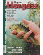 Magyar Horgász 2007. január - Szalay Ferenc