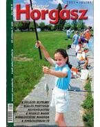 Magyar Horgász 2007. július - Szalay Ferenc